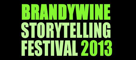 2013 Brandywine Storytelling Festival