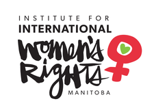 Institute for International Women's Rights - Manitoba, Inc. logo