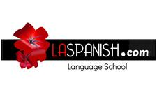 LASpanish.COM logo