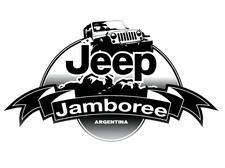 Jeep Jamboree Argentina logo