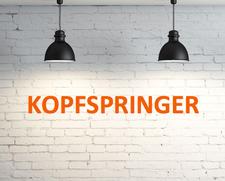 Kopfspringer GmbH logo