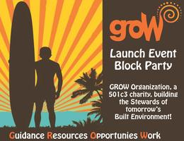GROW Block Party
