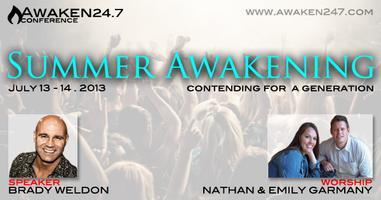 Summer Awakening 2013