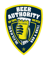 Beer Authority logo