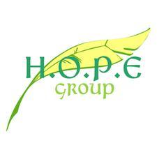 HOPE Group - Non Profit Organization logo