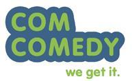 ComComedy logo
