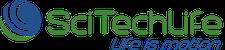 SciTechLife logo