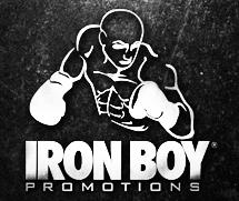 "Iron Boy Promotions presents Live Pro Boxing ""Iron Boy 8"""