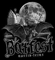 Austin Bat Fest 2013