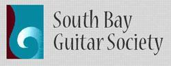 South Bay Guitar Society membership / donation