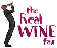 The Real Wine Fair logo