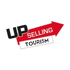 Upselling Tourism Consulting logo