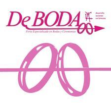 Feria DeBoda Valladolid logo