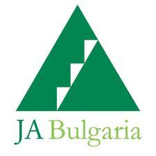 JА Bulgaria logo