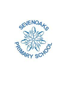 Sevenoaks Primary School logo