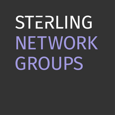 Sterling Network Groups - Tracey Davis logo
