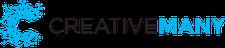 Creative Many Michigan logo