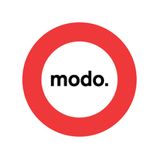 Modo Co-operative logo