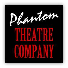 Phantom Theatre Company logo