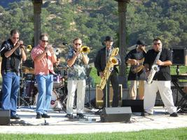 The Houserockers @ Los Altos Summer Concert Series