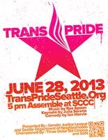 Every Body Welcome for Trans* Pride