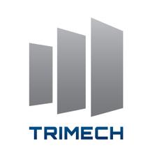 TriMech logo