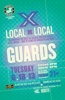 Local X Local ft. Guards