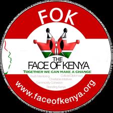 FACE OF KENYA - JANET WAINAINA MWANGI logo