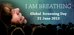 I Am Breathing film screening