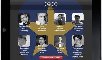 Eurapp: Shape the Future App Economy of Europe