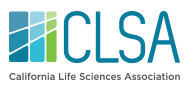California Life Sciences Association logo