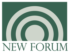 New Forum, Inc. logo