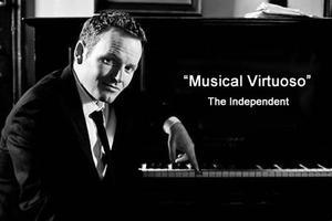 Moot presents an evening with Joe Stilgoe
