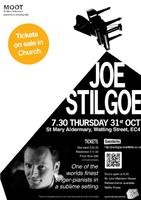 Joe Stilgoe Live in the City of London