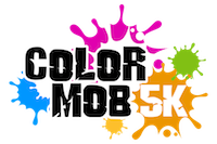 Chicago - Color Mob 5k !!!