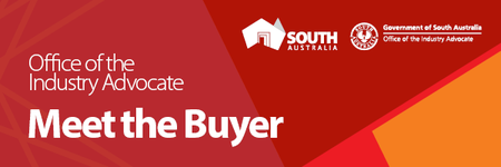 Meet the Buyer | Northern Adelaide