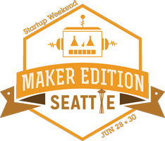 Seattle Maker Pre-Event