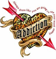Grand Opening: Join Fashion Mob at Addiction Boutique on East...