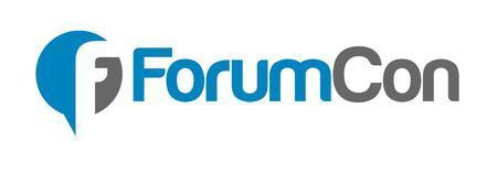 ForumCon 2013: San Francisco