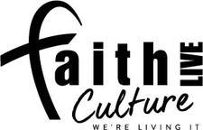 Faith Culture Live logo