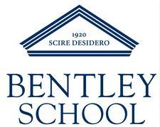 Bentley School logo
