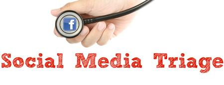 Social Media Triage - Bring Your Social Media Back to Life