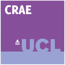 Centre for Research in Autism and Education (CRAE) logo