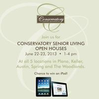 Open House - Come See What Extraordinary Senior Living Looks Like