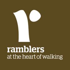 Ramblers logo