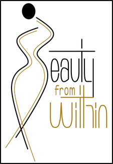 Beauty from within  logo