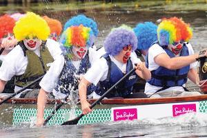 Peterborough Dragon Boat Festival