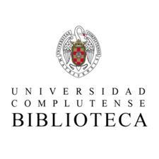 Biblioteca de la Facultad de Psicología. Formación logo