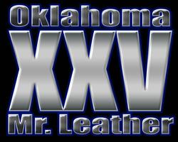 Oklahoma Mr. Leather 2014