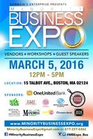 Minority Business Expo